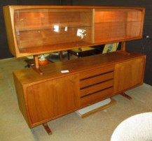 danish floating hutch