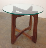 PEARSAL Ribbon Side Table (*)