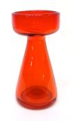 Vintage Bulb Vase