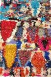 Boucherite Floor Textile