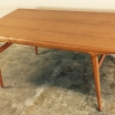 Neils Moller dining table