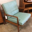 Danish Teak Lounger