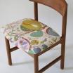 Vintage Borge Morgensen 3236 Teak Chair