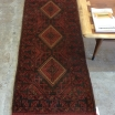 Contemporary Kilim Runner
